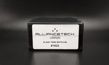 Honest review time: The Flave Tank 24 from Alliancetech Vapor