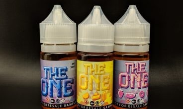 Honest review time: The One from Beard Vape Co.