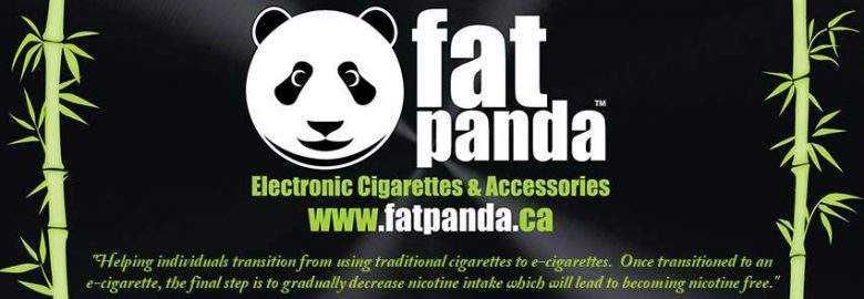 Fat Panda Vapes