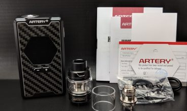 Honest review time: The Hive 200 kit from Artery c/o Buybest