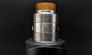 Honest review time: The Loop v1.5 RDA from Geekvape c/o Buybest