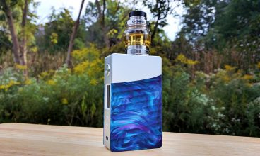 Geekvape Nova Review: If Apple designed mods!